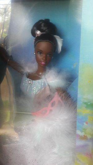 Ballet Masquerade Barbie/2000 for Sale in Colorado Springs, CO