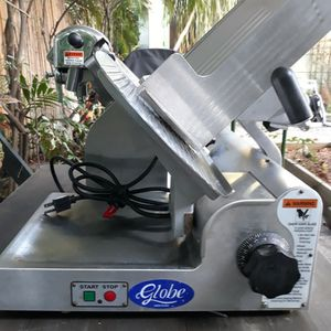 Globe 3600 Commercial Meat Slicer for Sale in West Palm Beach, FL