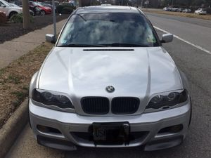 BMW 323I/ M3 1999 Project Car for Sale in Falls Church, VA