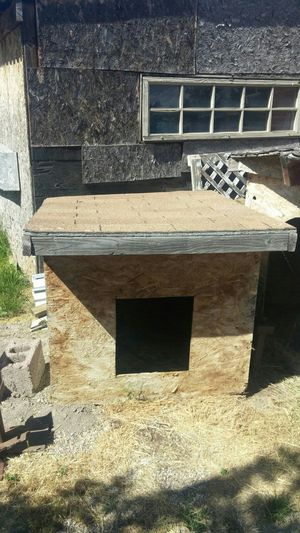 Dog house for Sale in West Valley City, UT
