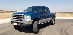 Ford F350 4x4 for Sale in Bakersfield, CA