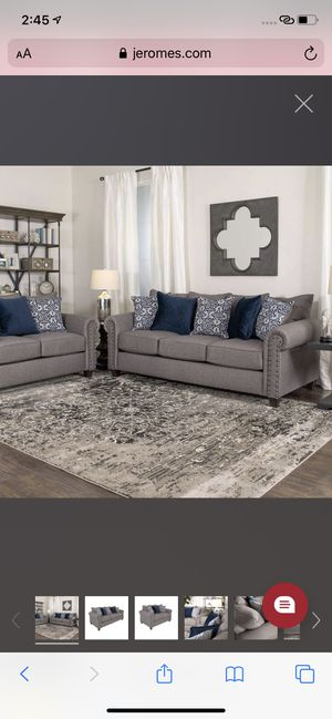 Mint condition Sofa Set for Sale in Irvine, CA