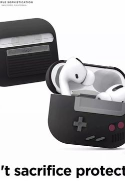 AirPods Pro Case - Classic Handheld Game Console Design for Sale in Torrance,  CA