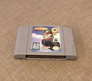 Nintendo 64 Wave Race for Sale in Chicago, IL