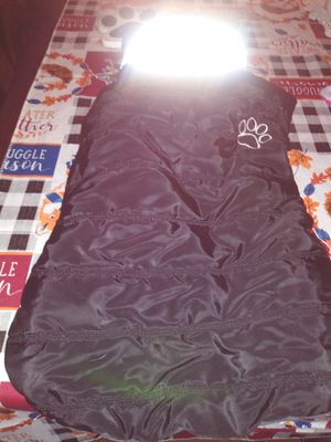 Large - Doggie Jacket for Sale in Fresno, CA