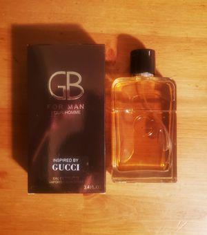 Gucci perfume Men Hombre for Sale in Fontana, CA