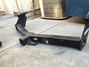 Reese pro series trailer hitch receiver for Sale in Modesto, CA