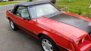 84 Ford Mustang GT for Sale in Millersville, MD