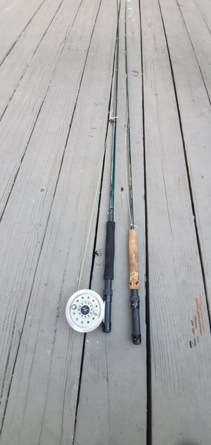 Fly Fishing Rods for Sale in Plantation, FL