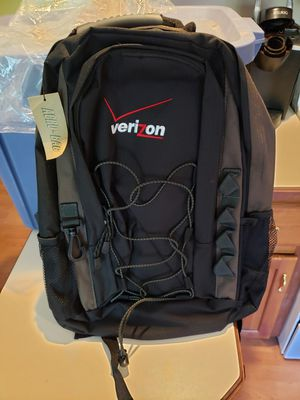 Verizon super backpack for Sale in Chelmsford, MA