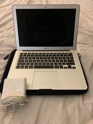 "MacBook Air 13"" (mid 2012) for Sale in North Miami Beach, FL"