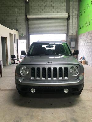 Jeep patriot 2014 for Sale in Tijuana, MX