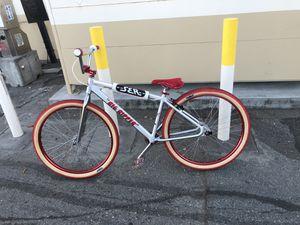 """SE bikes 77'-17' 40th anniversary """"BIG RIPPER"""" great condition for Sale in San Leandro, CA"""