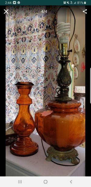 Vintage lamp for Sale in San Diego, CA