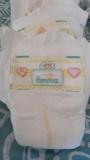 Preemie & Newborn Diapers for Sale in Saginaw, TX