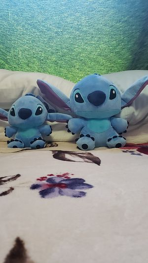Stitch Plushies for Sale in Los Angeles, CA