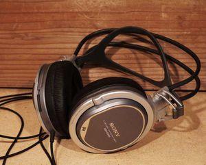 SONY STUDIO PRO DJ Headphones - Amazing Sound for Sale in Peoria, AZ