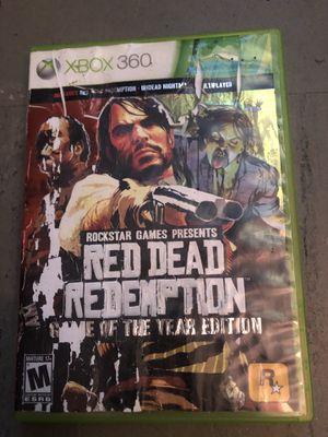 Xbox 360 game for Sale in Falls Church, VA