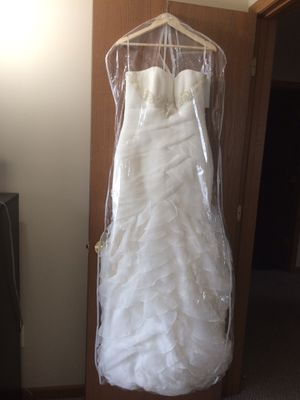 Brand New Wedding Dress Size 12 for Sale in Columbus, OH