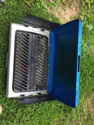 Free camping grill for Sale in Annandale, VA