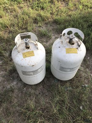Propane tanks for Sale in Mission, TX