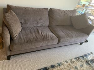 Cascadia Couch! for Sale in Hillsborough, CA