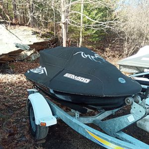 2004 sea do 3D for Sale in Saugerties, NY