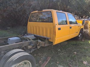 1999 GMC Parts Truck for Sale in Fallbrook, CA