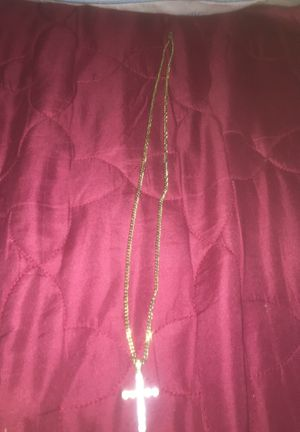 Gold chain for Sale in Roseville, MI