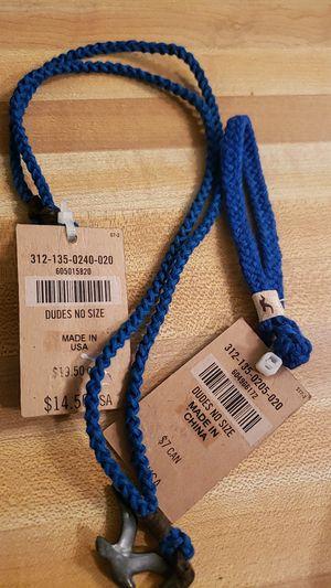 Men's naklace and bracelet Hollister for Sale in Renton, WA