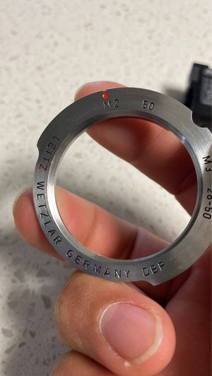 Leica M Mount adapter for Sale in Santa Ana, CA