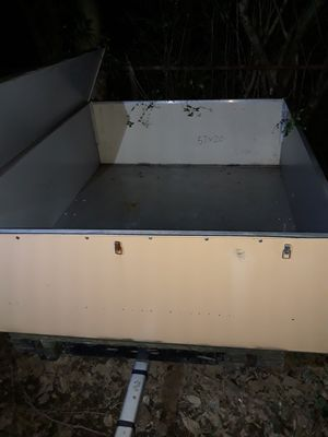 Nice home made trailer for Sale in Nashville, TN