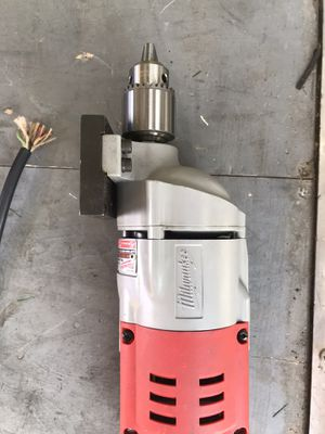 Millwakee drill motor for Sale in Riverside, CA