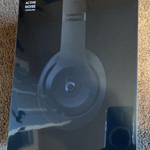 Beats Studio 3 Wireless Headphones 🎧 for Sale in Edison, NJ