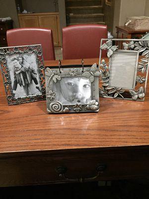 Metal Photo Frames for Sale in Perris, CA