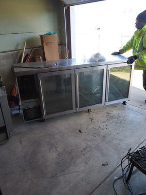 3 door cooler for Sale in St. Louis, MO