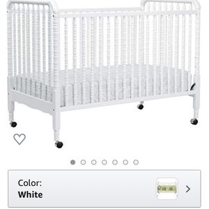 Used Baby Crib for Sale in South Gate, CA