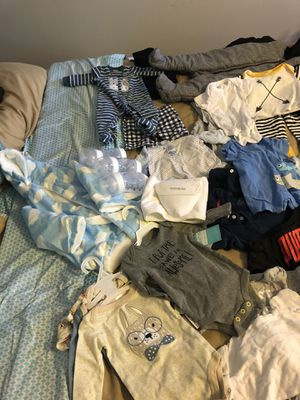 Baby boy clothing for Sale in Murfreesboro, TN