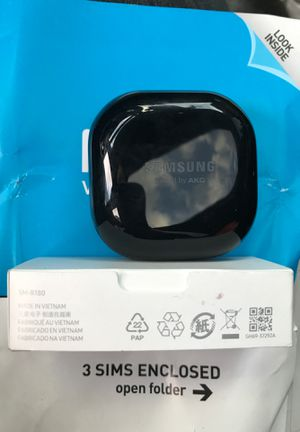 Samsung wireless jellybean headsets retail for about one $170 for Sale in Happy Valley, OR