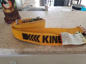 Kine trailer strap for Sale in Deltona, FL