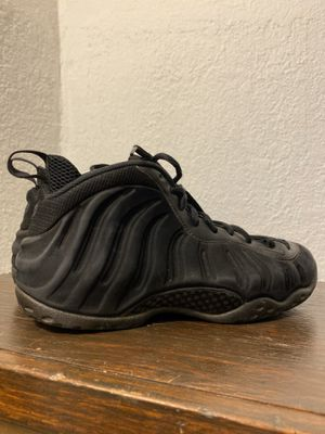 Nike all black suede Stealth Foams Size 11 for Sale in Stockton, CA