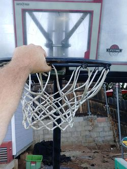 Basketball Hoop for Sale in Lakeside,  CA