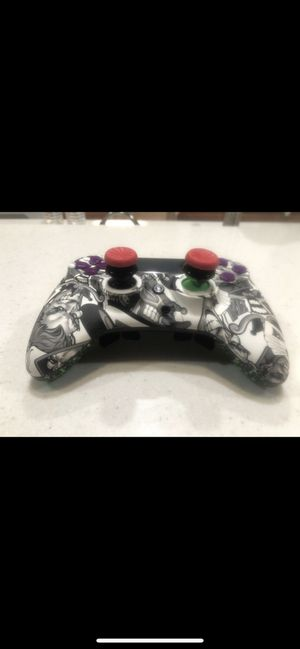 Scuf Impact PC PS4 Controller for Sale in Tracy, CA