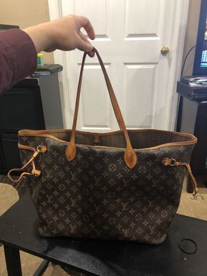 Louis Vuitton Bag Authentic for Sale in Palo Alto, CA