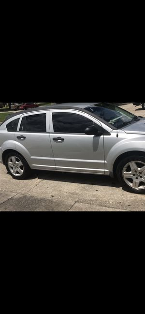 2008 Dodge Caliber for Sale in Crescent City, FL