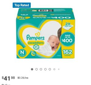 Diapers NB for Sale in San Diego, CA