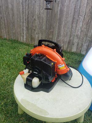 Echo pb580t back pack blower como nueva trabajando al cien for Sale in Houston, TX
