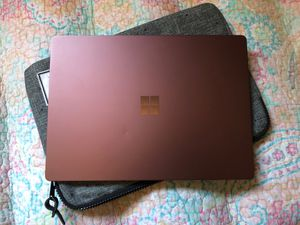 Surface laptop 2 256gb for Sale in San Diego, CA