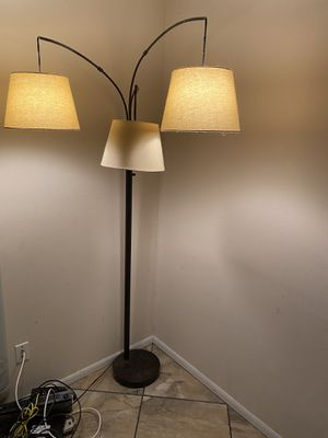 Floor Lamp for Sale in Orlando, FL