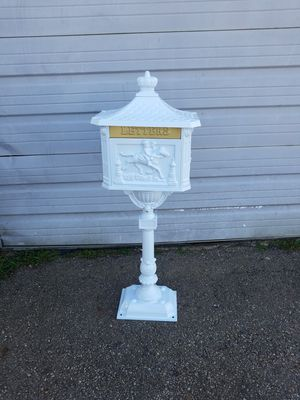Letter box for Sale in Hebron, OH
